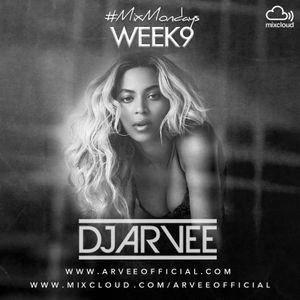 #MixMondays 3/3/14 (WEEK9) *BEYONCE MIX* @DJARVEE
