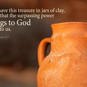 Jars of Clay 2nd Corinthians