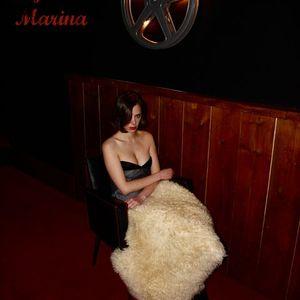 Scott Fraser for Music by Marina June 2012
