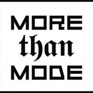 More than Mode WarmUp (Internet Radio Set 2015-12-02)