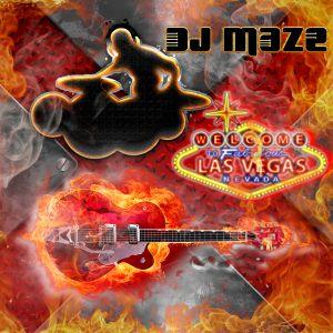 DJ Maze - Bringin' The Heat 01-16-12