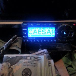 DJ Caesar LIVE ON SHADE 45 #THETERMINATORS 12-17-11