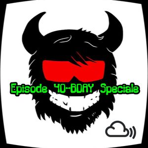The DJ Struth Mate Show -  Episode 40 - Struth Birthday Speciale