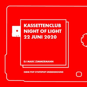 Silent Kassettenclub - Juni 2020