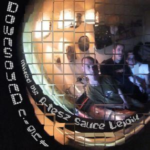 DownSounD Night - A-tesz | Sauce | Lejoix
