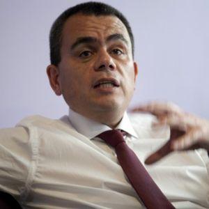 Nadin Argañaraz DIRECTOR DEL INSTITUTO ARGENTINO DE ANALISIS FISCAL A CAMBIO DE QUE