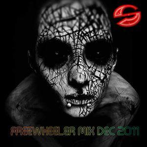 Freewheeler mix september 2011