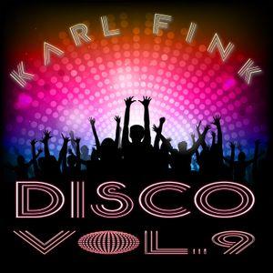 Karl Fink - Disco 9