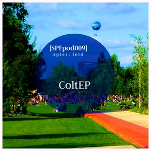 [SPFpod009] spiel:feld Podcast 009 - ColtEP-Blue Moon