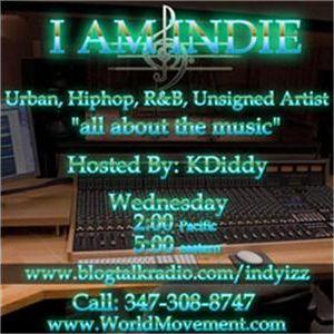 I AM INDI(Independent Entertainer's Talk Radio & News)