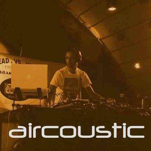 RickCee - mix for aircoustic headphones Feb 2013 (deep-house mix)