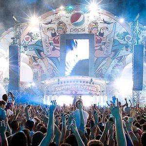 Blasterjaxx (normalized audio) @ Pepsi Mainstage, SummerFestival Antwerp, Belgium 2014-06-28