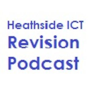 GCSE ICT Revision Podcast 1: Social and Legal Issues
