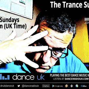 Jon The Dentist - The Trance Surgery - Dance UK - 21/10/18