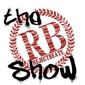 The rejectbeats Show ft. High Eight 20-03-14