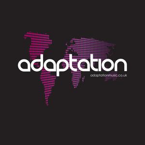 Adaptation Music show #181 mixed by Tom Conrad & Julian Sanza