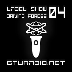 GTU-Label Show DFR (24.09.2016) - Frank Savio