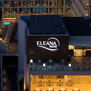 Dr Artik @ Eleana Hotel Main Bar 27.07.2019