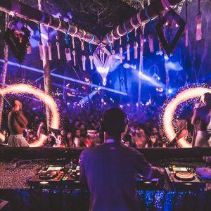 Set EDM Remixes Dj Luis Perez