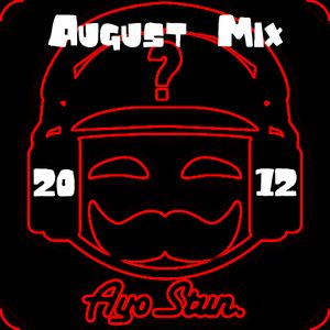 August 2012 Mix
