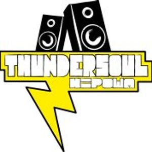 Sweet Jamaica (Thundersoul HiPowa´s monthly mix 08-2012)