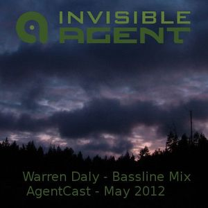 Warren Daly - Electronica Techno Dub - AgentCast - May 2012