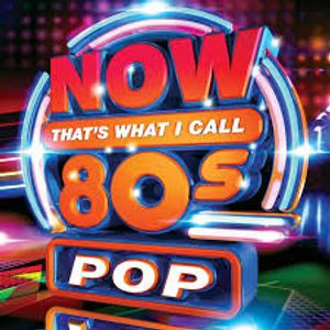 Now That's What I Call 80's Pop