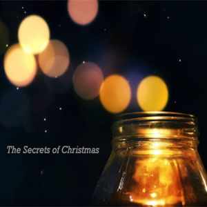 Tell Me The Secrets of Christmas | Trust In His Timing