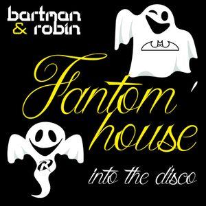 Fantom House