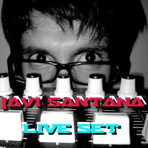 Neiva Pool-Party 02-07-2011 @Javi Santana DJ Set