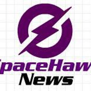 SpaceHawk Gaming News Radio Show - 26/08/2012