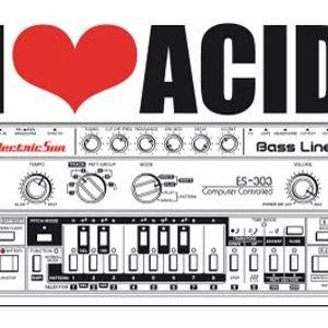 NoHa Digital Mix : Acid Techno Set