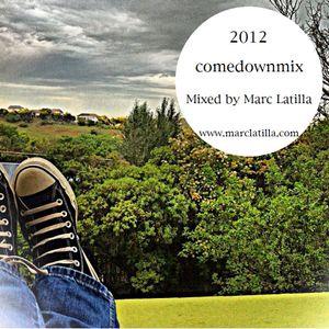 2012 Comedown Mix