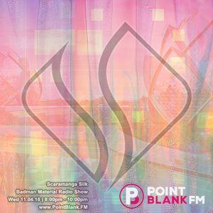 Badman Material | 11/04/18 | (Point Blank FM)