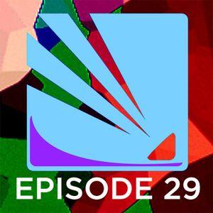 Episode 29 - SCGC