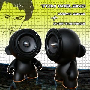 Tom Wieland - over the fence (2011)