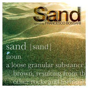 Francesco Bossari - Sand [oct 2012]