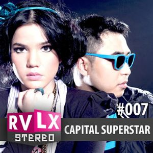 Ravelex Stereo #007 - Capital Superstar (1945MF)