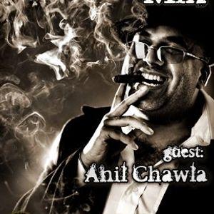 WeekenderMix Episode 023 - Anil Chawla