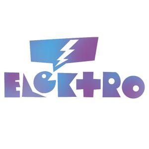 Electroluxe vol.III@Loft 25.10.2012 by Hawaijan