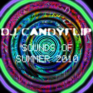 dj candyflip_-_sounds_of_summer_2010