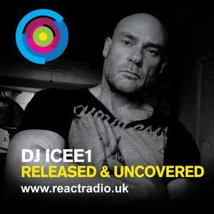 ICEE1 on Reactradio.uk 14 sep 2017