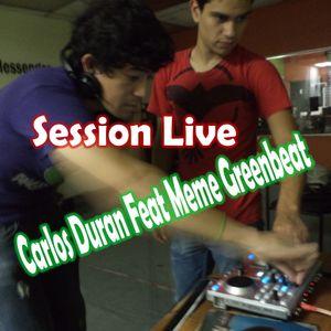 Carlos Duran Feat Meme Greenbeat