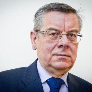 Rentgen Polityczny 17/12/14: TOMASZ NAŁĘCZ (doradca Prezydenta RP ds. historii)