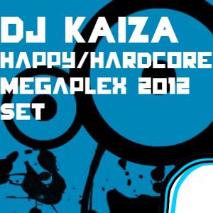 Megaplex 2012 Mix - Happy Hardcore