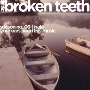 Excerpt from Broken Teeth Radio on SubFM (July 2012)