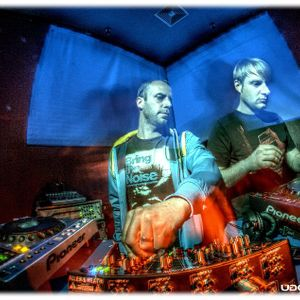 Kashanka & Timo @ Juice Club 04.11.12