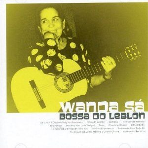 # BOSSA DO LEBLON #