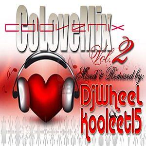 CoLoveMix vol.2 (DjWheeL & Kooleet15)