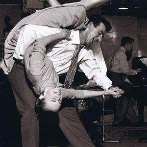 Sundae Sue - Moocher's dance class